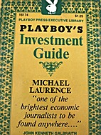 Playboy's investment guide by Michael…