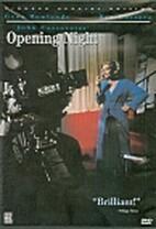 Opening Night [1977 film] by John Cassavetes