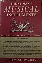 The Story of Musical Instruments from…