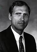 Author photo. Donald J. Mrozek [credit: Kansas State University]
