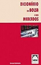 Dicionário da Bolsa e dos Mercados by…