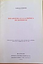Dos apostillas a la crónica de Alfonso III.…