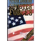 Sinister Forces by Patrick Anderson