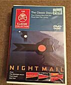 Mail Rail - Underground Train - DVD by GPO…