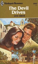 The Devil Drives by Jane Arbor