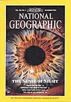 National Geographic Magazine 1992 v182 #5…