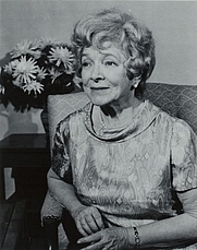 Author photo. Courtesy of the <a href=&quot;http://digitalgallery.nypl.org/nypldigital/id?TH-19782&quot;>NYPL Digital Gallery</a> (image use requires permission from the New York Public Library)
