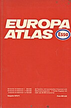 ESSO Europa Atlas by ESSOed