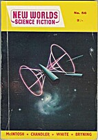New Worlds Science Fiction 56, February 1957…