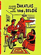 Zakatlas van België - Een handige…