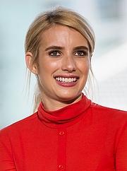 Foto de l'autor. wikimedia.org. Emma Roberts (1)