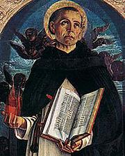 Fotografia de autor. Saint Vincent Ferrer / Wikipedia