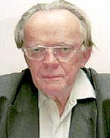"""Foto de l'autor. Luděk Pachman (1924-2003) from <a href=""""http://www.librarything.com"""">Life in Legacy</a>"""