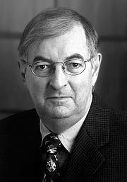 Autoren-Bild. Jean-Claude Boulanger en 2003