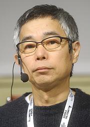 "Kirjailijan kuva. Taiyō Matsumoto. Sala Tobino. Lucca. By Niccolò Caranti - Own work, CC BY-SA 4.0, <a href=""https://commons.wikimedia.org/w/index.php?curid=63934772"" rel=""nofollow"" target=""_top"">https://commons.wikimedia.org/w/index.php?curid=63934772</a>"