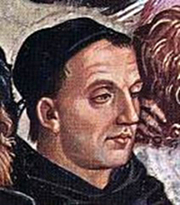 "Fotografia de autor. <a href=""http://commons.wikimedia.org/wiki/File:Fra_Angelico_portrait.jpg"" rel=""nofollow"" target=""_top"">http://commons.wikimedia.org/wiki/File:Fra_Angelico_portrait.jpg</a>"