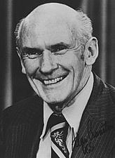 Författarporträtt. Credit: U.S. Senate Historical Office
