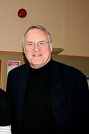 Författarporträtt. wikipedia