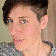 Author photo. Alix E. Harrow