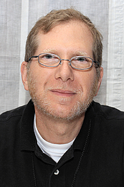 """Author photo. Author David Liss at the 2016 Texas Book Festival. By Larry D. Moore, CC BY-SA 4.0, <a href=""""https://commons.wikimedia.org/w/index.php?curid=53297539"""" rel=""""nofollow"""" target=""""_top"""">https://commons.wikimedia.org/w/index.php?curid=53297539</a>"""