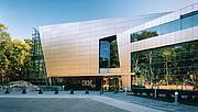 Kirjailijan kuva. IBM's corporate headquarters in Armonk, N.Y. [credit: IBM]