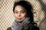 Författarporträtt. Sonali Deraniyagala