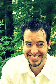 """Author photo. By Kymmiko - Own work, CC BY 3.0, <a href=""""//commons.wikimedia.org/w/index.php?curid=20700967"""" rel=""""nofollow"""" target=""""_top"""">https://commons.wikimedia.org/w/index.php?curid=20700967</a>"""