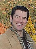 Photo de l'auteur(-trice). From Jeffrey's Blog
