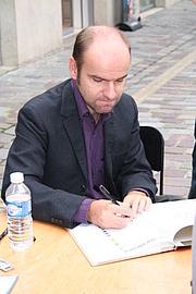 Fotografia de autor. Credit: Georges Seguin, 2006