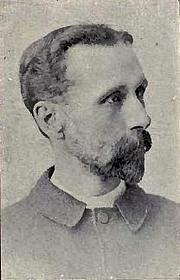 Forfatter foto. Creator: MacKay, W. A. (William Alexander), 1842-1905 Publisher: Toronto, Briggs Date: 1900.