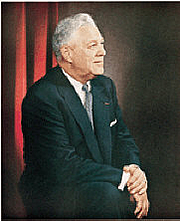 "Author photo. Donald Grey Barnhouse on the cover of Eternity magazine in its memorial issue tribute to the magazine's founder, March 1961 By Source, Fair use, <a href=""//en.wikipedia.org/w/index.php?curid=16736378"" rel=""nofollow"" target=""_top"">https://en.wikipedia.org/w/index.php?curid=16736378</a>"