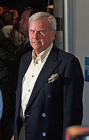 Forfatter foto. Photo by David Shankbone, 2007 (Wikimedia Commons)