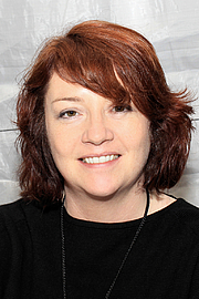 """Författarporträtt. Author Eimear McBride at the 2016 Texas Book Festival. By Larry D. Moore, CC BY-SA 4.0, <a href=""""https://commons.wikimedia.org/w/index.php?curid=53478913"""" rel=""""nofollow"""" target=""""_top"""">https://commons.wikimedia.org/w/index.php?curid=53478913</a>"""