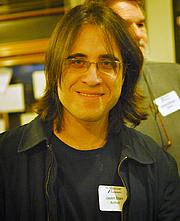 """Autoren-Bild. <A HREF=""""http://flickr.com/photos/markcoggins/2439920594/in/set-72157604716295597/"""">Photo by flickr user Mark Coggins</A>"""