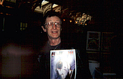 """Author photo. <a href=""""http://it.wikipedia.org/wiki/Alan_Grant"""" rel=""""nofollow"""" target=""""_top"""">http://it.wikipedia.org/wiki/Alan_Grant</a>"""