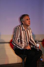 Forfatter foto. Credit: Georges Seguin, 2006