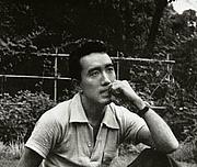 Foto do autor. Shirou Aoyama (1956)