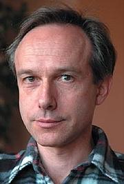 Forfatter foto. Nikos Prantzos en 2005