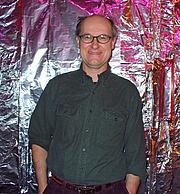 Author photo. Credit: David Shankbone, 2007
