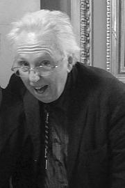 Författarporträtt. Bill Griffith, 25 March 2012 [source: Karen Green via Wikipedia]