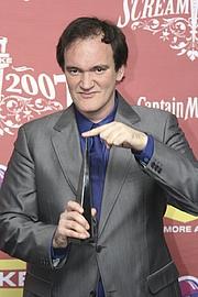 "Foto de l'autor. Spike TV Scream Awards 2007, photo by <A HREF=""http://www.flickr.com/people/pinguino/"">pinguino k</A>"