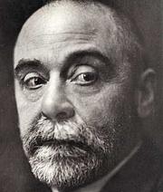 Author photo. Élie Faure (1873-1937) Historien de l'art et essayiste français