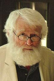 Kirjailijan kuva. photo by Gregg Chadwick