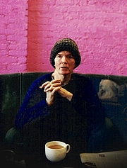 "Forfatter foto. <a href=""http://commons.wikimedia.org/wiki/User:Stephenspera"">Stephen Spera</a>"