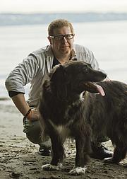 Author photo. Greg Francke