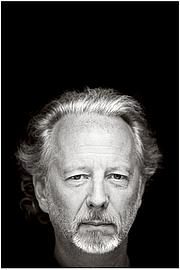 Author photo. Stefan Hertmans in 2010 [credit: Michiel Hendryckx]
