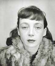 Foto do autor. Marguerite Duras - Modernista