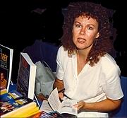 """Författarporträtt. <a href=""""http://en.wikipedia.org/wiki/User:ACT1"""">Alan C. Teeple</a>"""