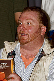Kirjailijan kuva. Credit: Charles Haynes, May 13, 2005