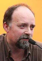 Forfatter foto. Antoni Guiral